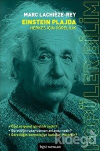 Einstein Plajda - Herkes İçin Görelilik