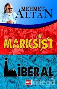 Marksist - Liberal