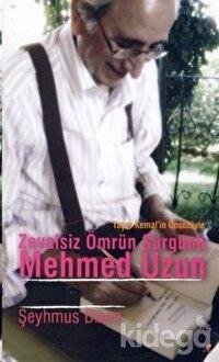 Zevalsiz Ömrün Sürgünü Mehmed Uzun