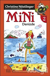 Mini - Mini Denizde