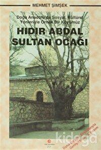 Hıdır Abdal Sultan Ocağı