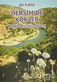Dersim'de Kökler