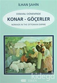Osmanlı Döneminde Konar - Göçerler