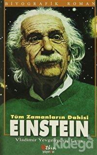 Tüm Zamanların Dahisi Einstein