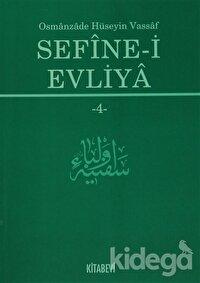 Sefine-i Evliya 4