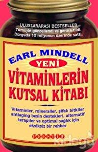 Vitaminlerin Kutsal Kitabı