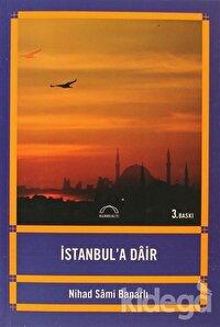 İstanbul'a Dair