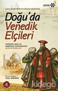 Doğu'da Venedik Elçileri