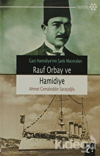 Rauf Orbay ve Hamidiye