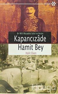 Kapancızade Hamit Bey