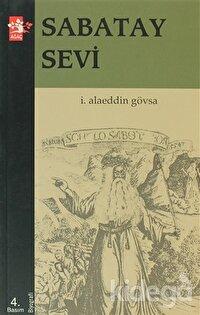 Sabatay Sevi