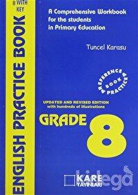 English Practice Book Grade 8