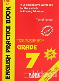 English Practice Book Grade 7