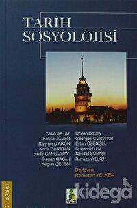 Tarih Sosyolojisi