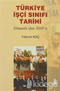 Türkiye İşçi SınıfıTarihi