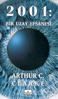 2001: Bir Uzay Efsanesi