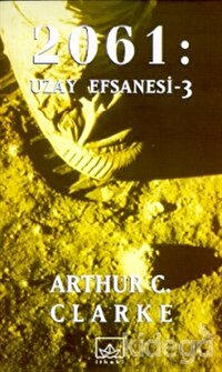 2061: Uzay Efsanesi - 3