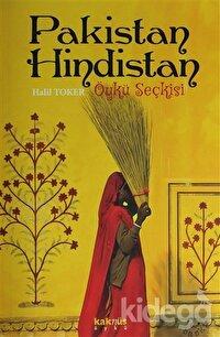 Pakistan - Hindistan Öykü Seçkisi