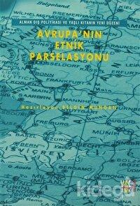 Avrupa'nın Etnik Parselasyonu