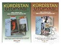Kürdistan Ütopyası 2 Kitap Takım