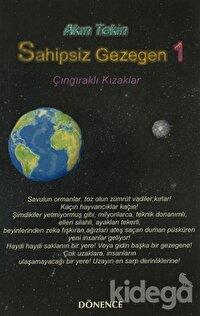 Sahipsiz Gezegen 1 Çıngıraklı Kızaklar