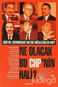 Ne Olacak Bu CHP'nin Hali? (Sosyal Demokrasi Belini Düzeltebilir mi?)