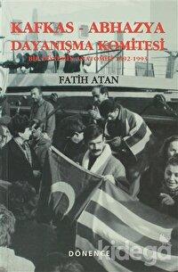 Kafkas - Abhazya Dayanışma Komitesi