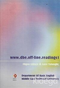 www.dbe.off-line.readings1