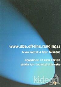 www.dbe.off-line.readings2