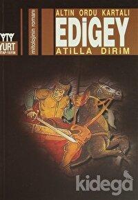 Altın Ordu Kartalı Edigey