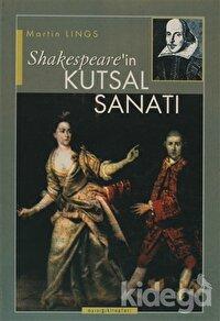 Shakespeare'in Kutsal Sanatı