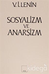Sosyalizm ve Anarşizm