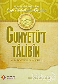 Gunyetü't Talibin