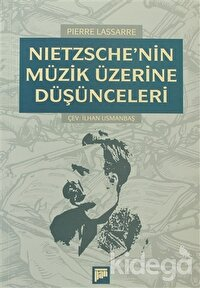 Nietzsche'nin Müzik Üzerine Düşünceleri