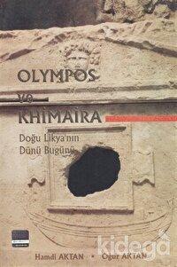 Olympos ve Khimaira