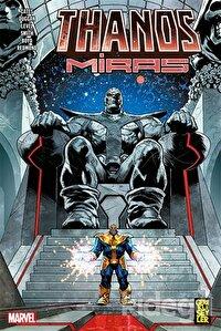 Thanos Miras