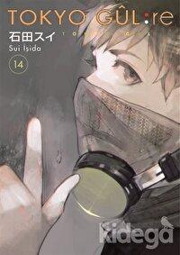 Tokyo Gul: Re 14. Cilt