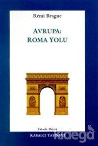 Avrupa: Roma Yolu