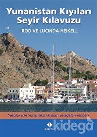Yunanistan Kıyıları Seyir Kılavuzu