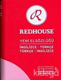 Redhouse Yeni El Sözlüğü     The New Redhouse Portable Dictionary English-Turkish, Turkish-English