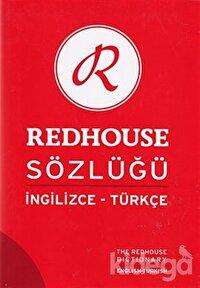 Redhouse Sözlüğü İngilizce - Türkçe