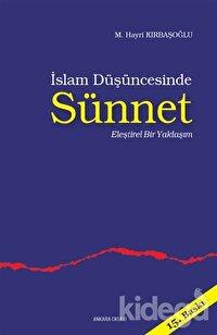 İslam Düşüncesinde Sünnet