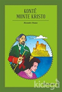 Konte Monte Kristo