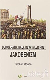Demokratik Halk Devrimlerinde Jakobenizm
