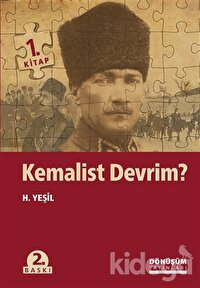 Kemalist Devrim? (1. Kitap)