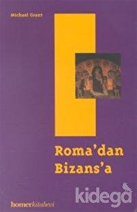 Roma'dan Bizans'a