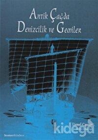Antik Çağda Denizcilik ve Gemiler