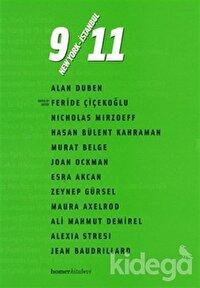 9 / 11 New York İstanbul