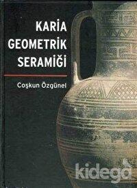 Karia Geometrik Seramiği