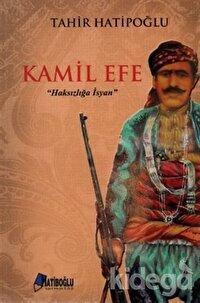 Kamil Efe